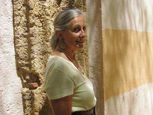 Carla M. Amici