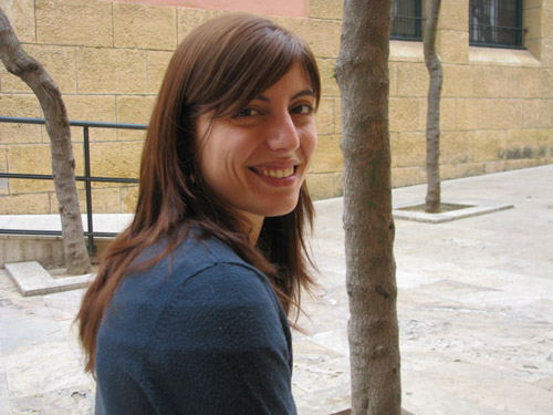 Anna Artina