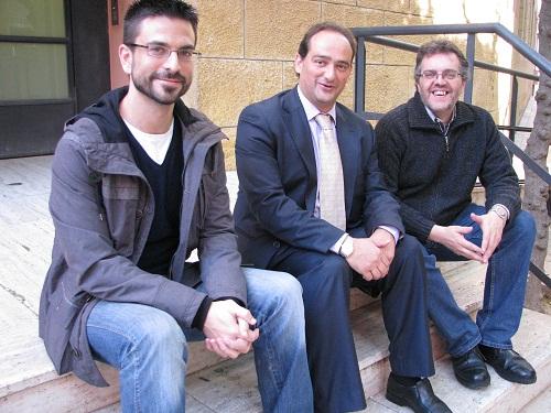 Sáez, Bernal i García Vargas