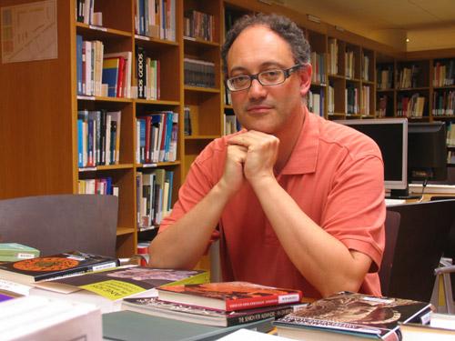 Jesús Carruesco