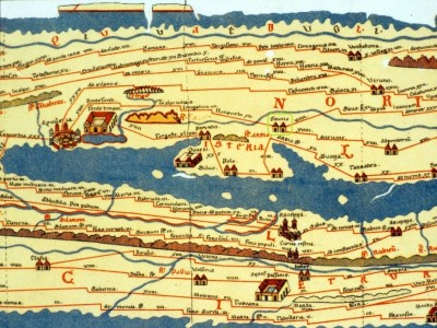 Jornada cartografia històrica