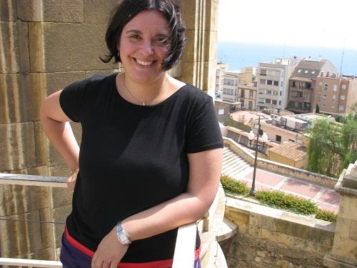 Diana Gorostidi