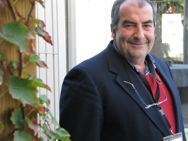Carlos Fabião