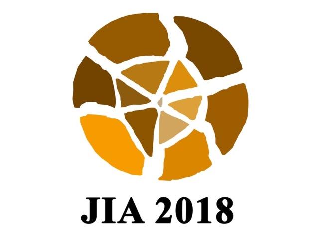 JIA 2018 logo