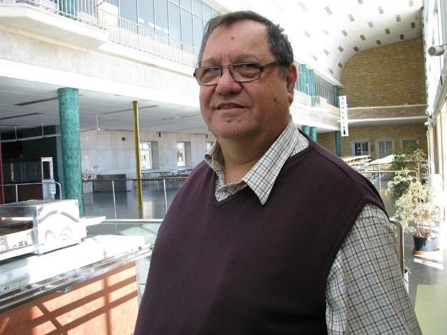 Àngel Jiménez
