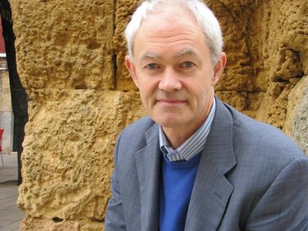 Simon Keay