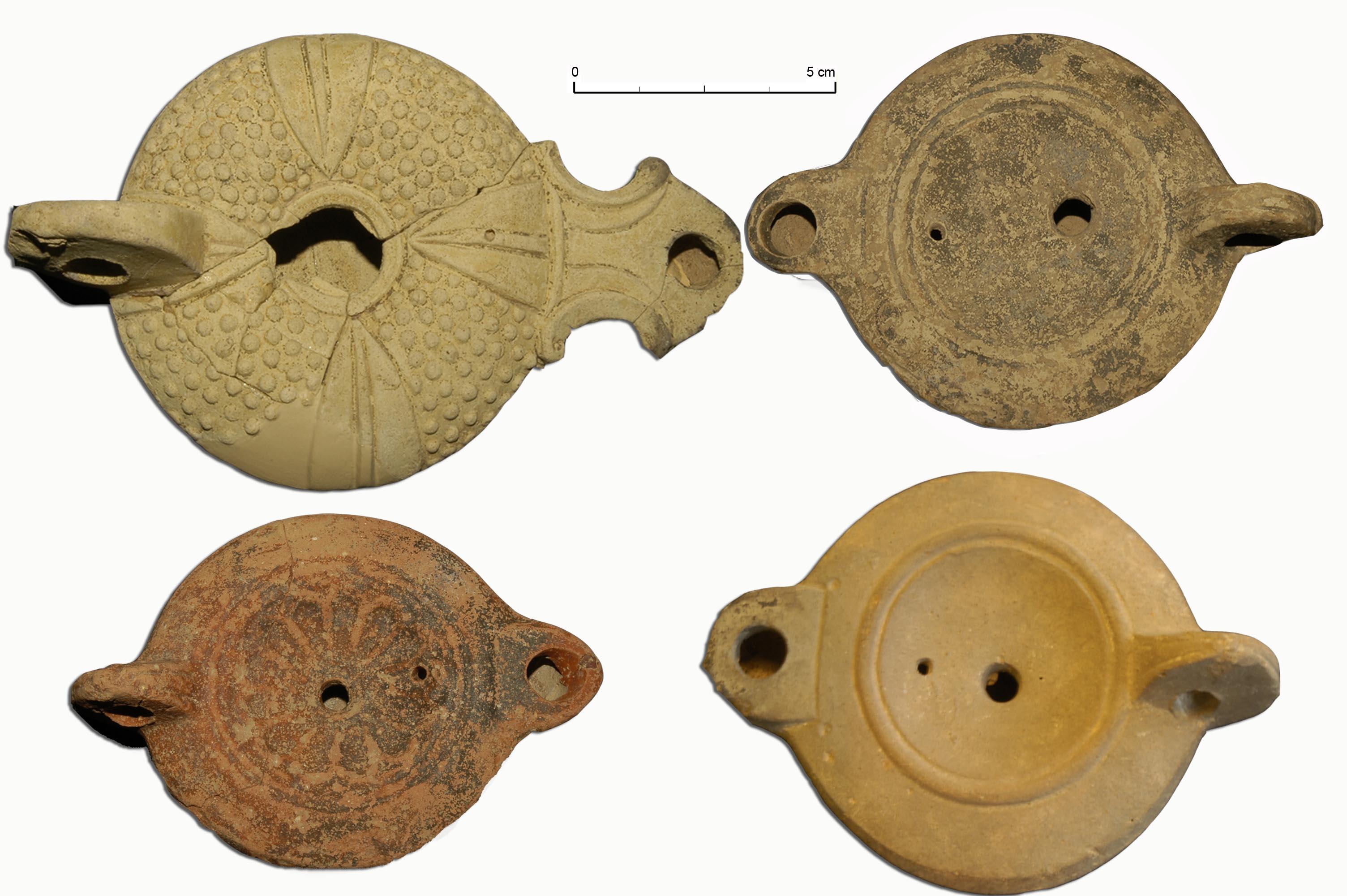 Llànties Tàrraco