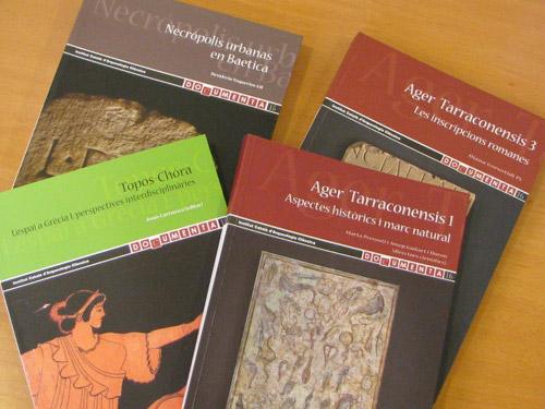 Llibres 2010