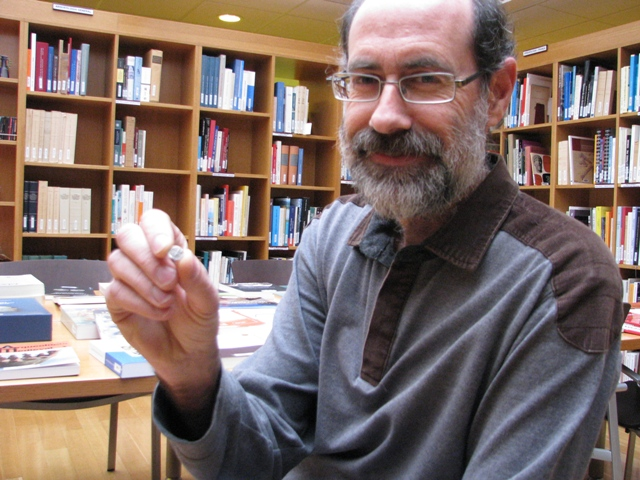Jordi López Vilar