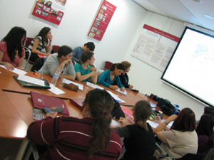 Màster interuniversitari en Arqueologia Clàssica