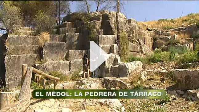 Mèdol - reportatge tv