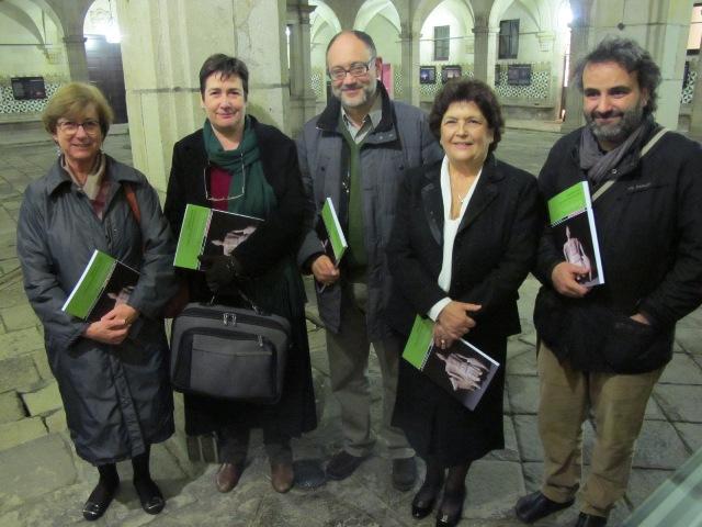 Editors Ouranós-Gaia