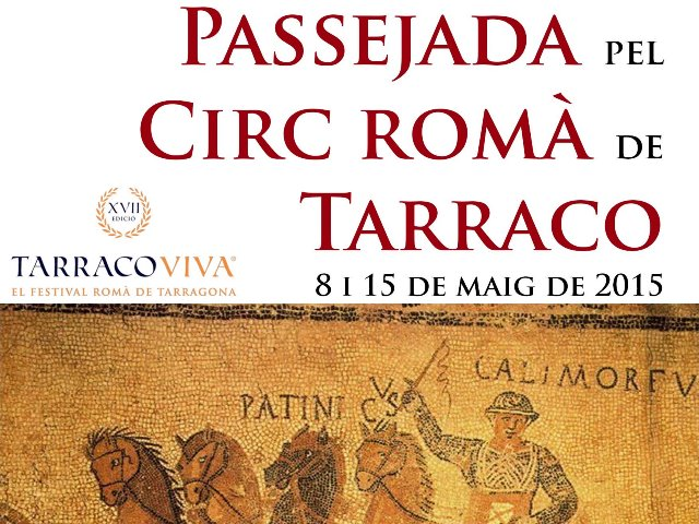 Passejada circ romà