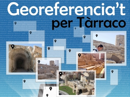Georeferencia't Tarraco Viva