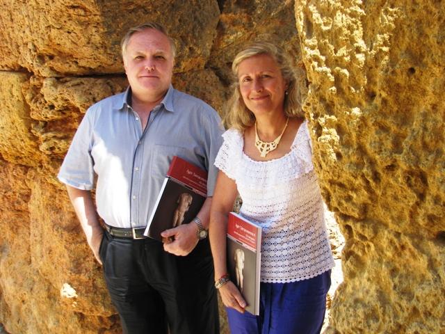 Ramon Járrega i Marta Prevosti