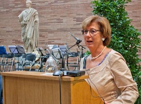 Premi MNAR - Isabel Rodà