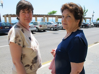 Montserrat Reig i Montserrat Jufresa