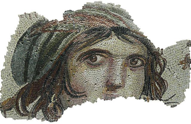 Mosaic Turquia