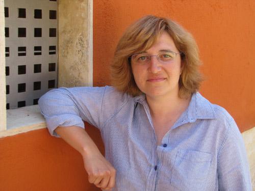 Natàlia Salazar