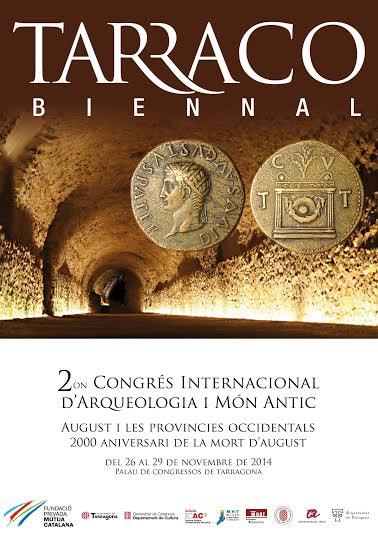 Tarraco Biennal 2014