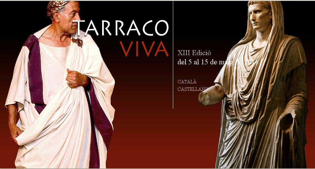 Tarraco Viva 2011
