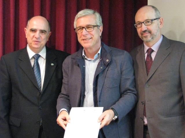 Conveni URV, Ajuntament i ICAC